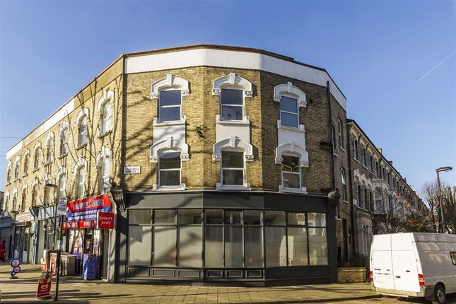 Thumbnail Terraced house for sale in Cardwell Terrace, London