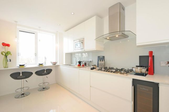 Thumbnail Flat for sale in Cavendish House, St John's Wood NW8,