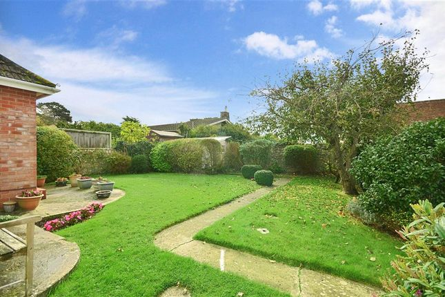 2 bed bungalow for sale in Cliff Way, Sandown, Isle Of Wight