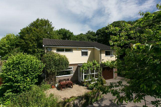 Thumbnail Detached house for sale in 14 Clougha Avenue, Lancaster