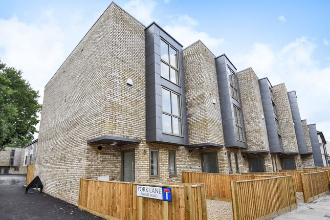 Thumbnail End terrace house for sale in Meopham Road, Mitcham