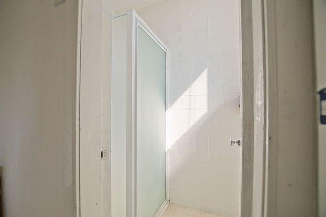 Shower Room of Brachelston Street, Greenock PA16