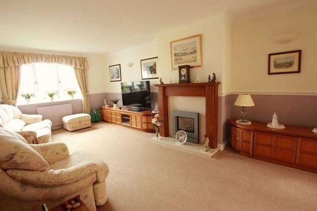 Lounge of Manor Road, Tavistock PL19