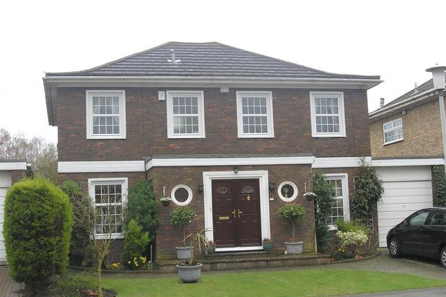 Thumbnail Detached house to rent in Chitern Road, Maidenhead, Berkshire