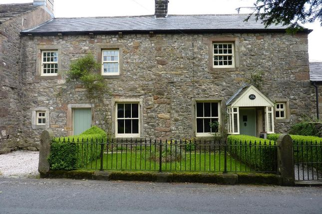 Thumbnail Cottage to rent in ., Newton-In-Bowland
