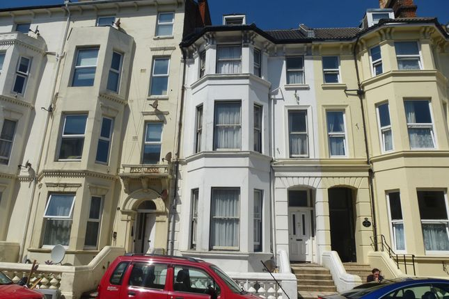 Thumbnail Terraced house for sale in Nightingale Road, Southsea