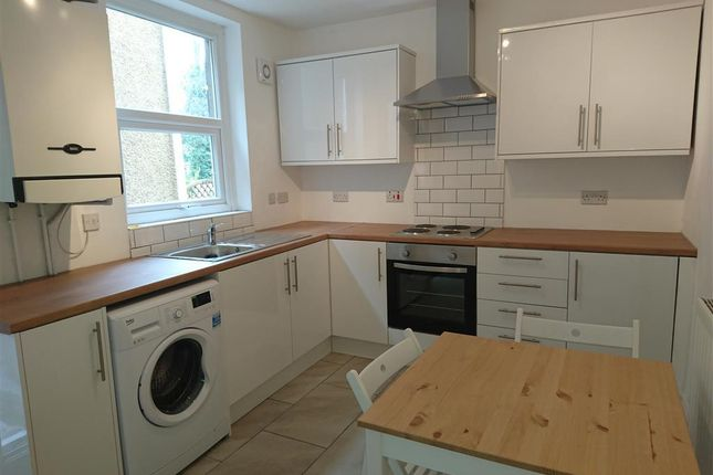 Thumbnail Property to rent in Lewis Street, St. Thomas, Swansea
