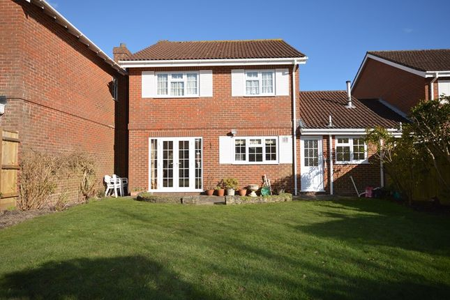 Thumbnail Detached house to rent in Victoria Place, Lymington