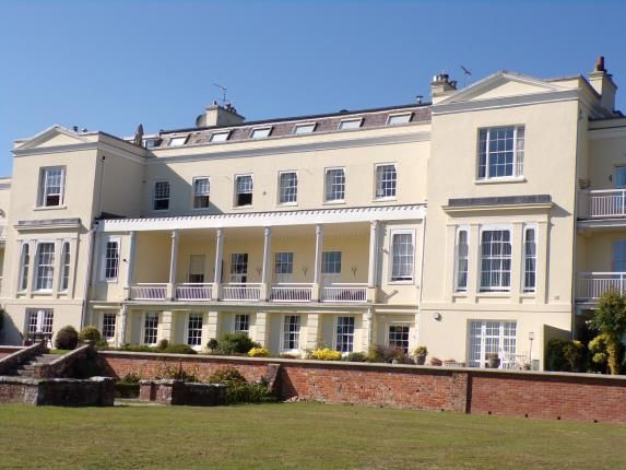 Thumbnail Flat for sale in Emery Down, Lyndhurst, Hampshire