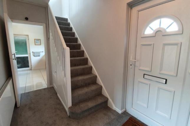 Entrance Hall of Lowlis Close, Bristol, Somerset BS10