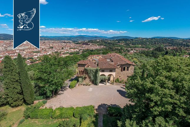 Thumbnail Villa for sale in Firenze, Firenze, Toscana