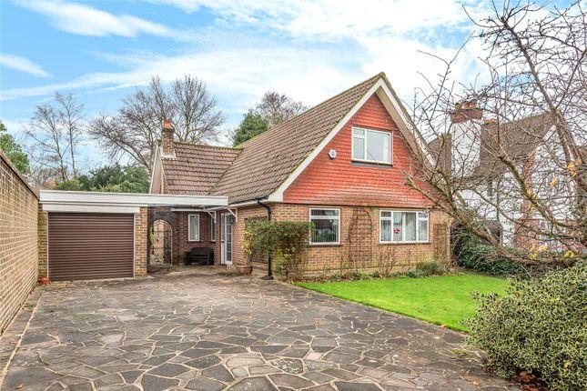 Thumbnail Detached house for sale in Tudor Gardens, West Wickham