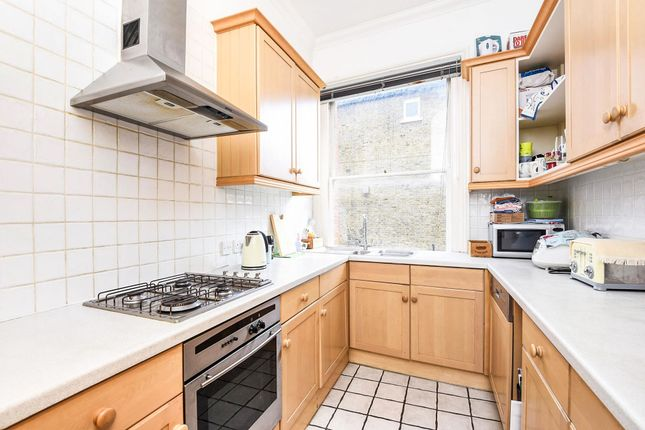 Thumbnail Property for sale in High Street Wimbledon, London