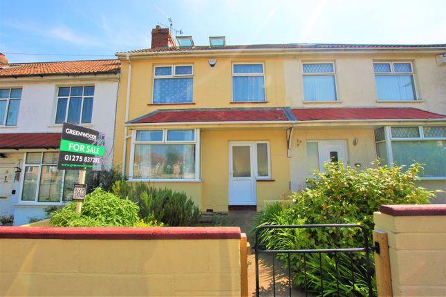 Thumbnail Terraced house for sale in Beechmount Grove, Hengrove, Bristol