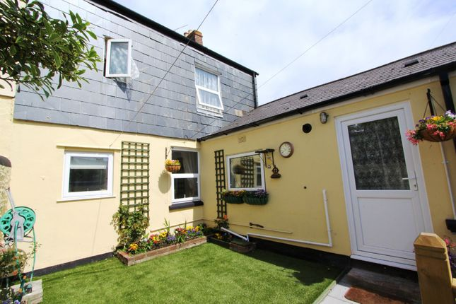Thumbnail Terraced house for sale in Wellington Street, Torpoint