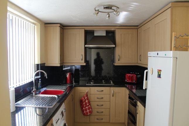 Kitchen of Millwood Court, Alderfield Drive, Speke, Liverpool L24