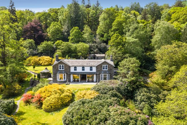 Detached house for sale in The Wyke, Grasmere, Ambleside
