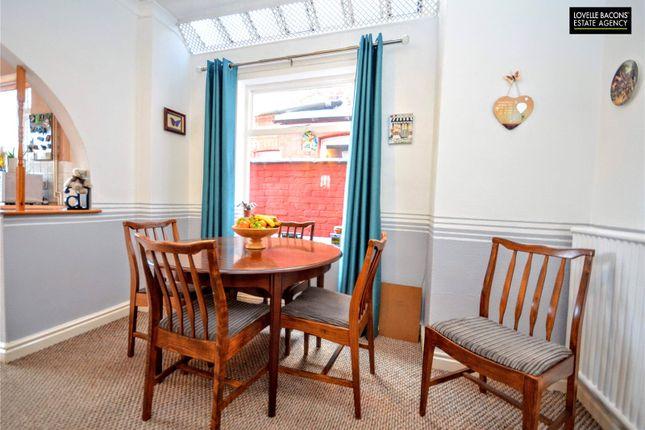 Dining Area of Torrington Street, Grimsby DN32