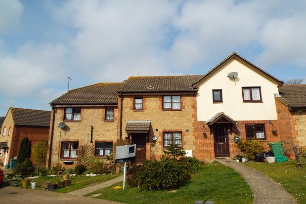 Thumbnail Property to rent in Chestnut Close, Ventnor