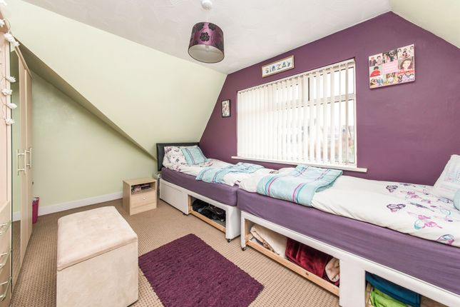 Bedroom Two of Brantwood Drive, Heaton, Bradford BD9