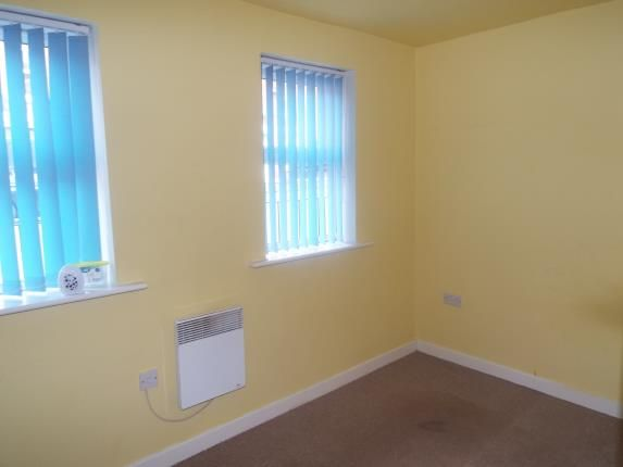 Bedroom One of Consort Place, 40 Shakelton Road, Coventry, West Midlands CV5