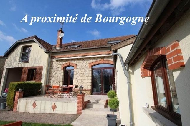 Thumbnail Property for sale in Champagne-Ardenne, Marne, Bourgogne