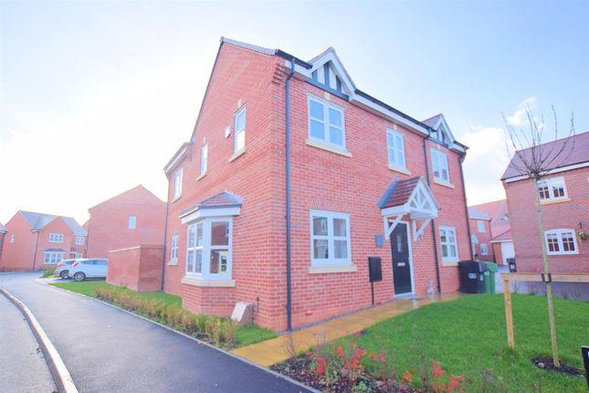 Detached house in  Burnham Road  Wythall  Birmingham  Birmingham