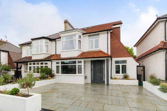 Thumbnail Semi-detached house to rent in Berrylands, Berrylands