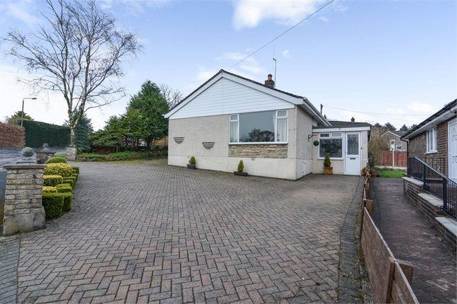 Thumbnail Detached bungalow for sale in Brooklands Avenue, Chapel-En-Le-Frith, High Peak, Derbyshire