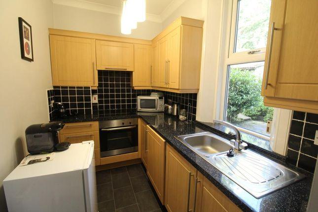 Kitchen of Whitehall Place, Aberdeen AB25