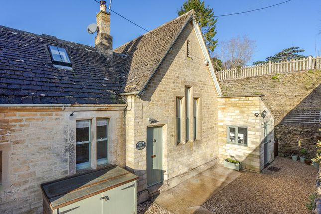 Thumbnail Cottage for sale in Westonbirt, Tetbury