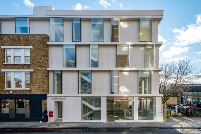 Thumbnail Office for sale in Kingsland Road, Shoreditch, Hackney, London