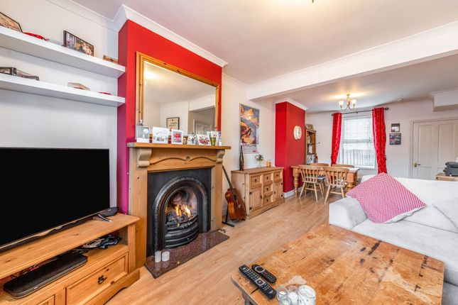 Terraced house for sale in Queens Road, Feltham