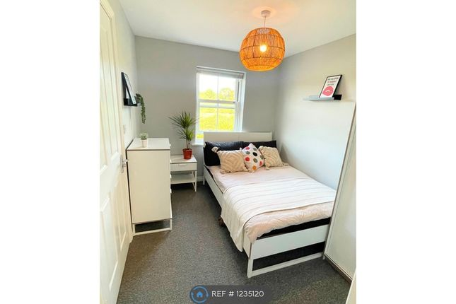 Thumbnail Room to rent in Windsor Park Gardens, Norwich