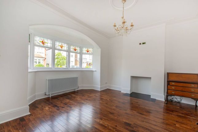 Thumbnail Property to rent in Hilldown Road, Streatham Common, London