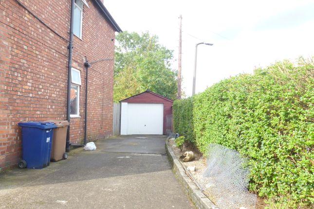 Driveway of Balcarres Road, Leyland PR25
