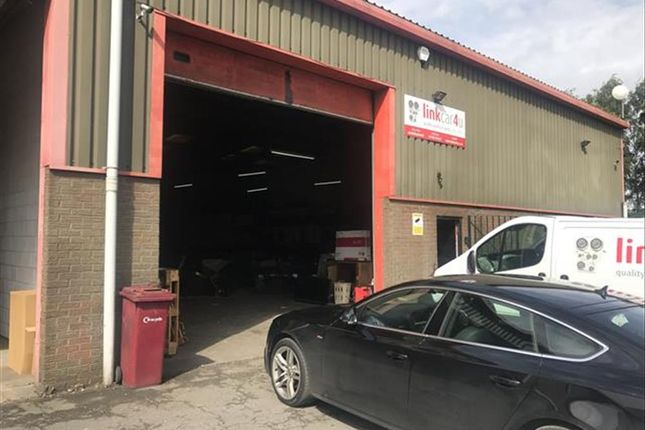 Thumbnail Commercial property for sale in Online Car Parts DN15, Flixborough, North Lincolnshire