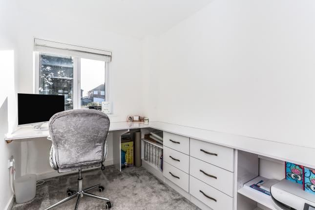 Bedroom 4 of Swan Drive, Kingshurst, Birmingham, West Midlands B37