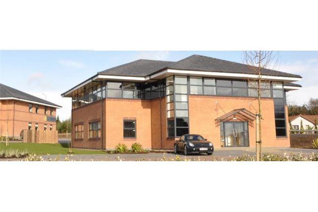 Thumbnail Office to let in Unit 3 - Grd Floor, Eliburn Office Park, Livingston, West Lothian, Scotland