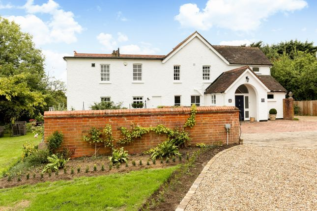 Thumbnail Detached house to rent in Golden Ball Lane, Maidenhead