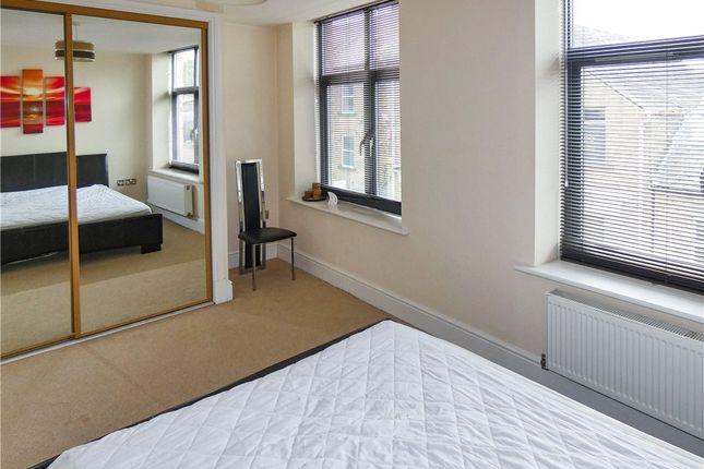 Bedroom of Argyll Court, Clyde Street, Bingley, West Yorkshire BD16
