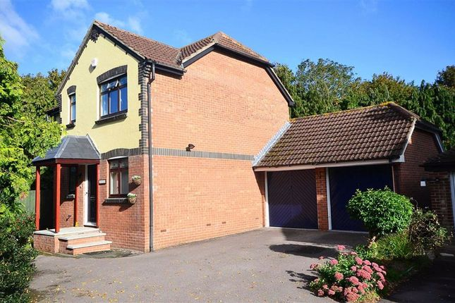 Thumbnail Detached house for sale in Pirton Lane, Churchdown, Gloucester
