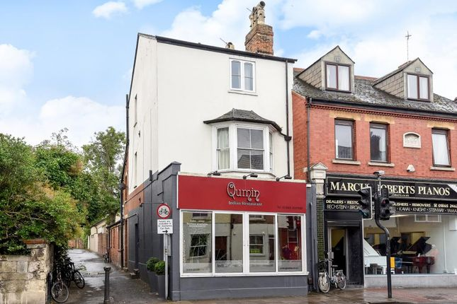 Thumbnail Restaurant/cafe to let in St.Clements Street, Cowley