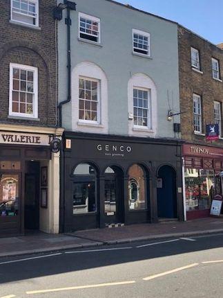 Thumbnail Retail premises to let in 11 Sheen Road, Richmond