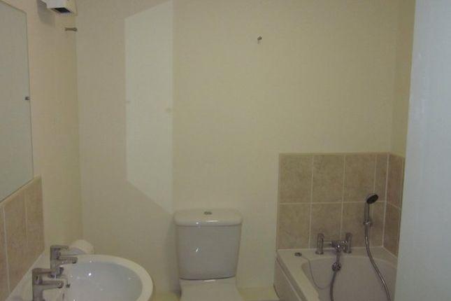 Main Bathroom of Atlantic Way, Derby DE24