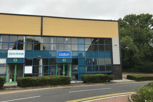 Thumbnail Industrial to let in Unit 3, Woodside, South Marston Park, Swindon, Wiltshire, Swindon