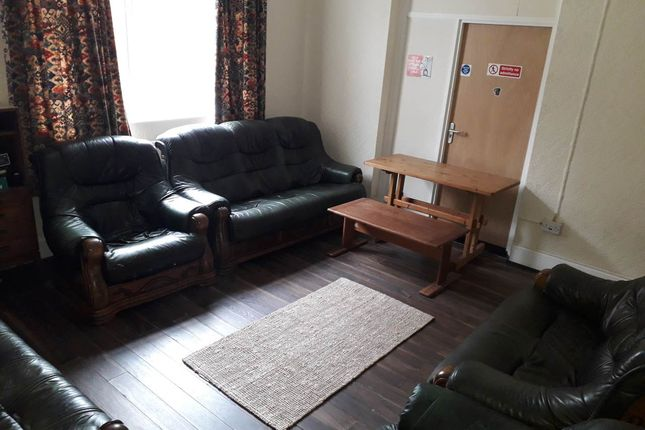 Property to rent in Eaton Crescent, Uplands, Swansea