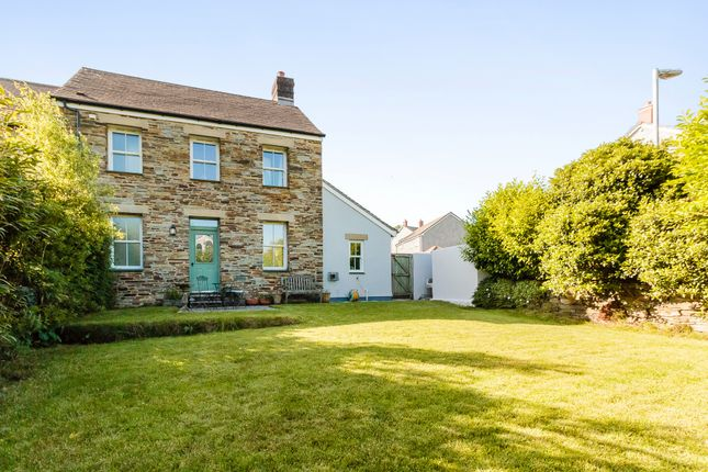 Homes For Sale In Beechwood Drive Camelford PL32