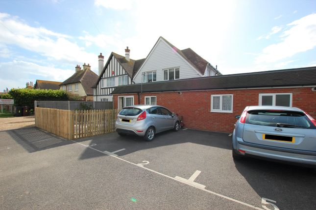 Thumbnail Flat for sale in Hillfield Road, Selsey