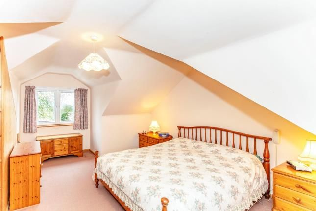 Bedroom 1 of Church End, Catworth, Huntingdon, Cambridgeshire PE28